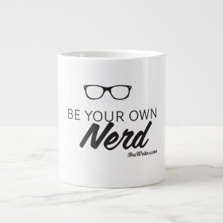 Be Your Own Nerd - Mug