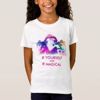 B'e Yourself & B' Magical T-Shirt