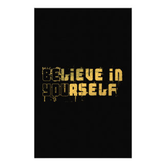 Be yourself stationery