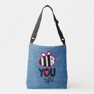 BE YOUtiful Crossbody Bag