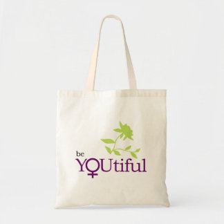 Be YOUtiful Tote