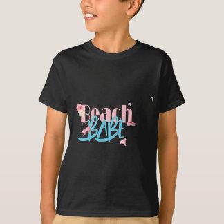 Beach-Babe.gif T-Shirt