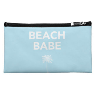 Beach Babe make-up bag