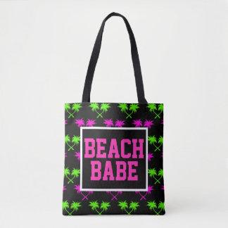 Beach Babe PTF Tote Bag