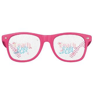 Beach-Babe. Retro Sunglasses
