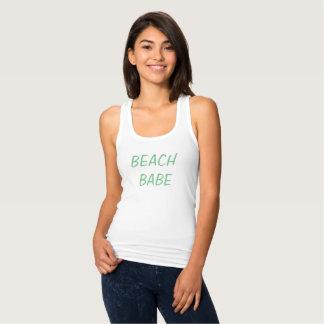 Beach Babe Tank