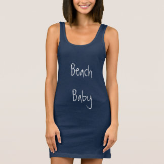 Beach-Baby_Bound(c)_Tops_Dresses_ Sleeveless Dress