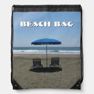 Beach Bag Rucksacks