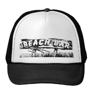 Beach Bar Cap