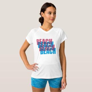 BEACH, BEACH, BEACH, BEACH T-Shirt