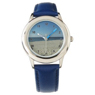 Beach Beauty Watches