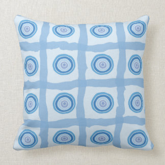 Beach Blue Sky Pillows