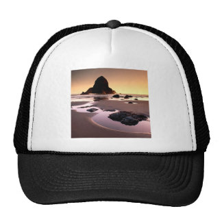 Beach Boardman Brookings Harbor Cap