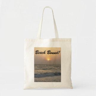 Beach Bound 2 Small Tote