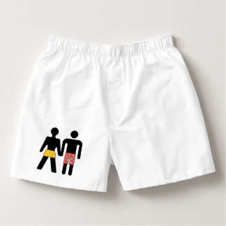 Beach Boys Boxers