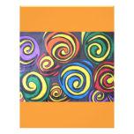 Beach Boys Swirls 21.5 Cm X 28 Cm Flyer