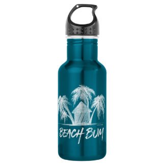 Beach Bum 532 Ml Water Bottle