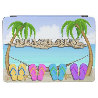 Beach Bum Magnetic iPad Air Cover