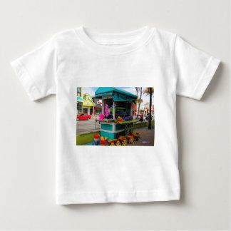 Beach Bum State of Mind Baby T-Shirt