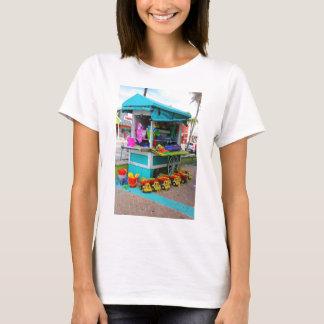 Beach Bum State of Mind T-Shirt