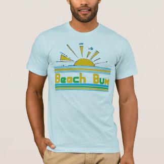 Beach BUm [] T-Shirt