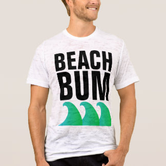 BEACH BUM T-shirts