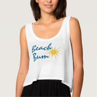 Beach Bum Tshirt
