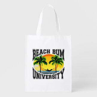 Beach Bum University