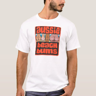 beach bums T-Shirt