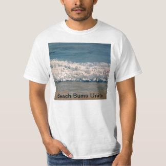 Beach Bums Unite T-Shirt