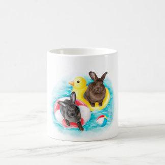Beach Buns Mug
