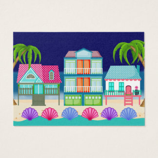 Beach Business / Enclosure Card / Tag - SRF
