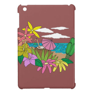 Beach Case For The iPad Mini