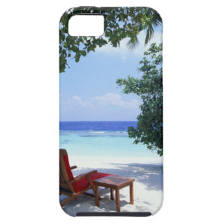 Beach Chair Case For The iPhone 5