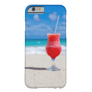 Beach Cheers Barely There iPhone 6 Case