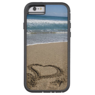 Beach Cheers Tough Xtreme iPhone 6 Case