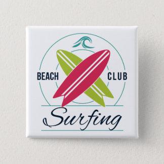 Beach Club Surfing button