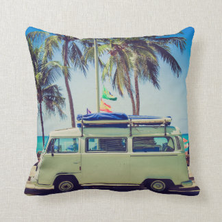 Beach cruising cushion