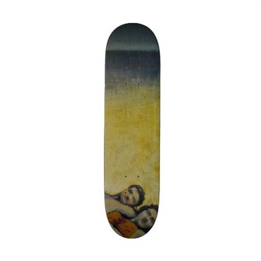 Beach Date Skateboards