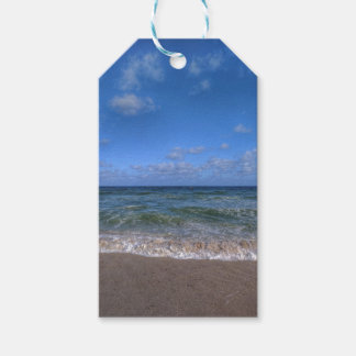 Beach Day Gift Tags