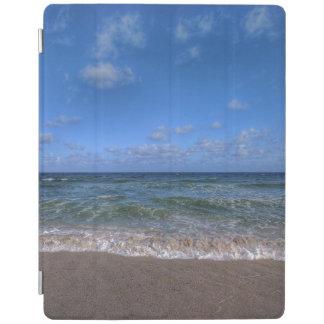 Beach Day iPad Cover