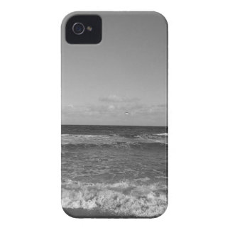 Beach Day iPhone 4 Case