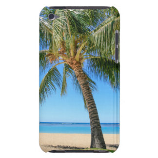 beach day iPod touch case