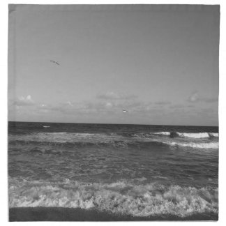 Beach Day Napkin