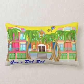 Beach Decor Pillow - SRF