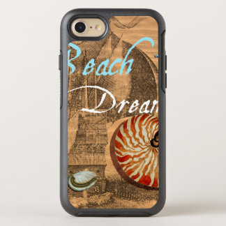Beach Dream OtterBox Symmetry iPhone 8/7 Case
