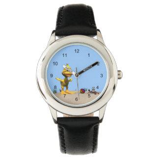 Beach Duck Watch