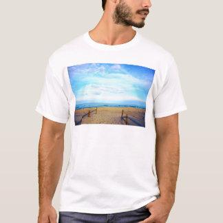 Beach Entrance T-Shirt
