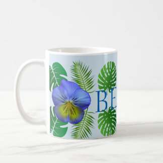 beach experience mug