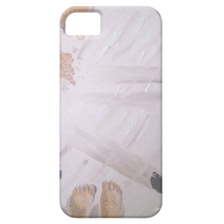 Beach Feet Barely There iPhone 5 Case